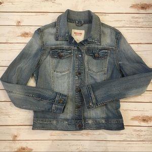 Mossimo jean jacket Size: Large